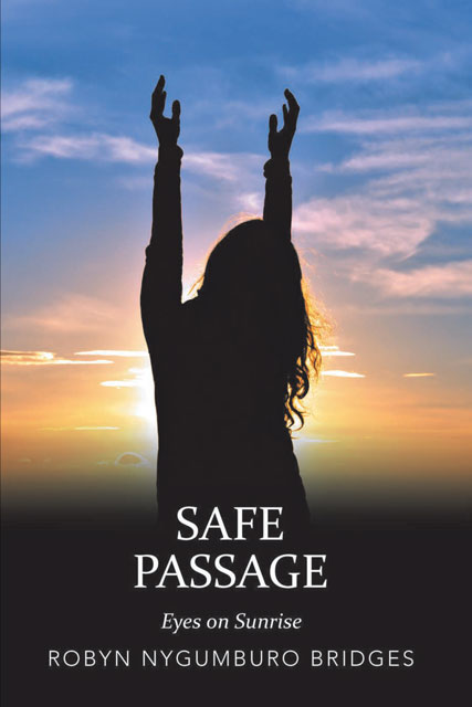 Safe Passage book by Robyn Bridges