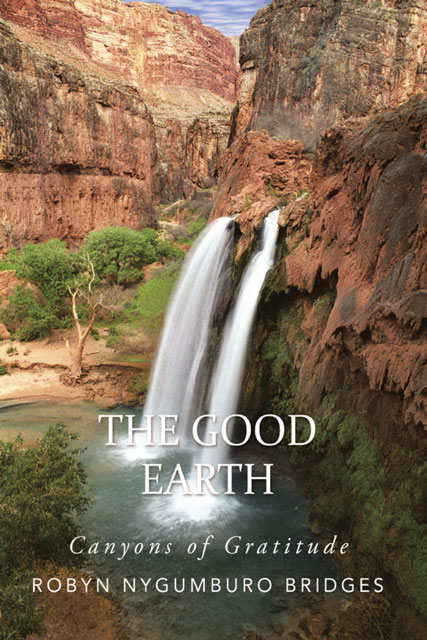The Good Earth book by Robyn Bridges