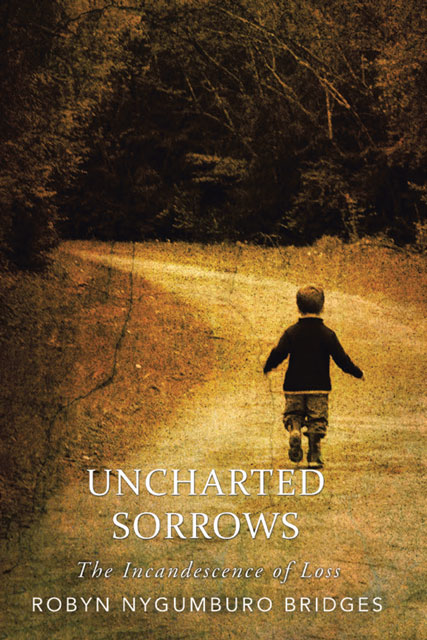 Uncharted Sorrows book by Robyn Bridges